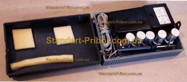 ЭВ2235 вольтамперметр лабораторный - изображение 2