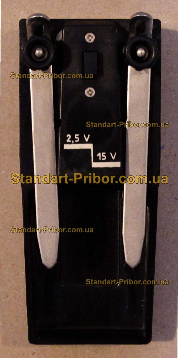 ЭВ2235 вольтамперметр лабораторный - фотография 7