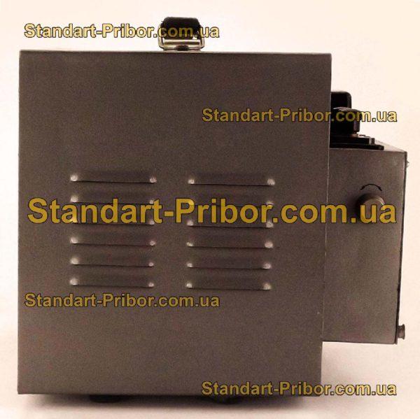 Ф116/1 микровольтмикроамперметр - фото 3