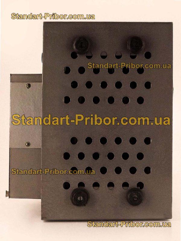 Ф116/1 микровольтмикроамперметр - фотография 7