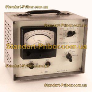 Ф116/2 вольтамперметр лабораторный - фотография 1