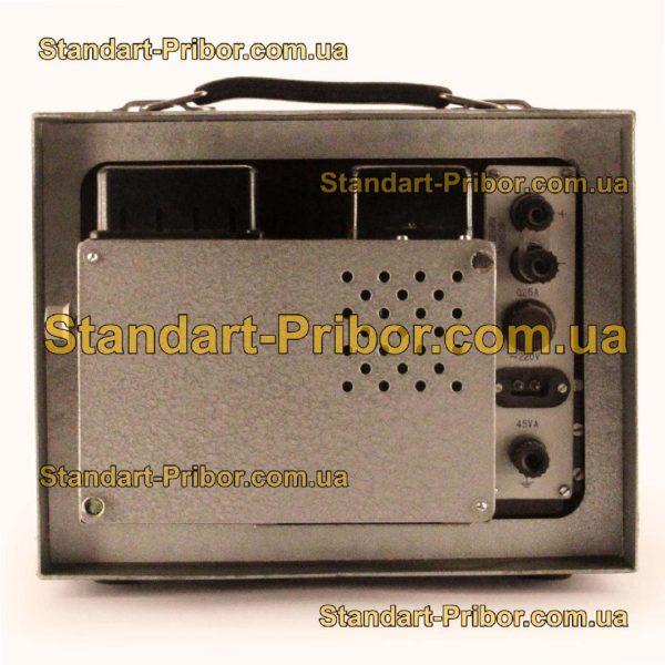Ф116/2 вольтамперметр лабораторный - фотография 4
