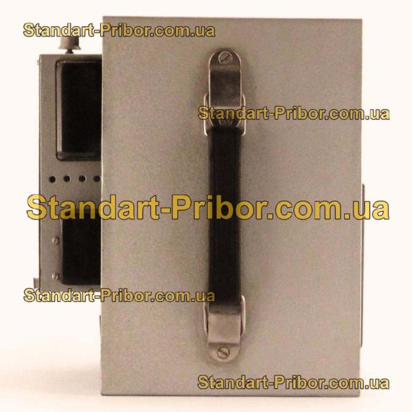 Ф116/2 вольтамперметр лабораторный - изображение 5