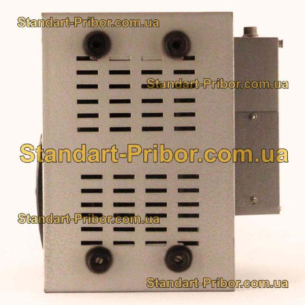 Ф116/2 вольтамперметр лабораторный - фото 6