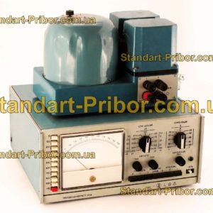 Ф139 вольтамперметр лабораторный - фотография 1