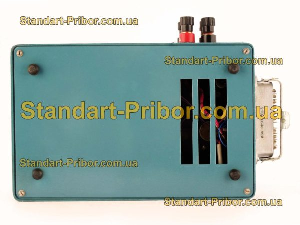 Ф139 вольтамперметр лабораторный - фотография 10