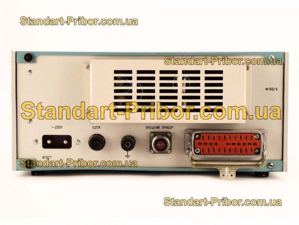 Ф139 вольтамперметр лабораторный - фотография 4