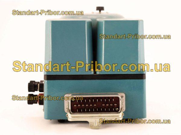 Ф139 вольтамперметр лабораторный - фотография 7