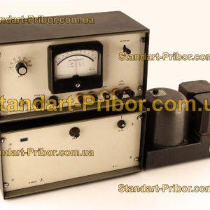 Ф190 веберметр лабораторный - фотография 1