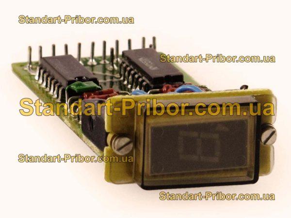 Ф239В индикатор миниатюрный - фотография 1