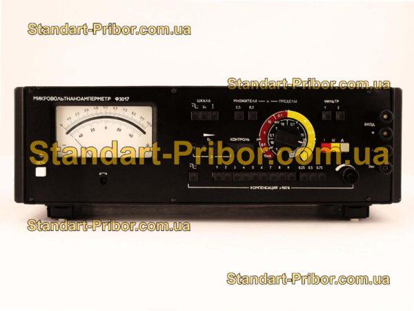 Ф3017 вольтамперметр лабораторный - изображение 2