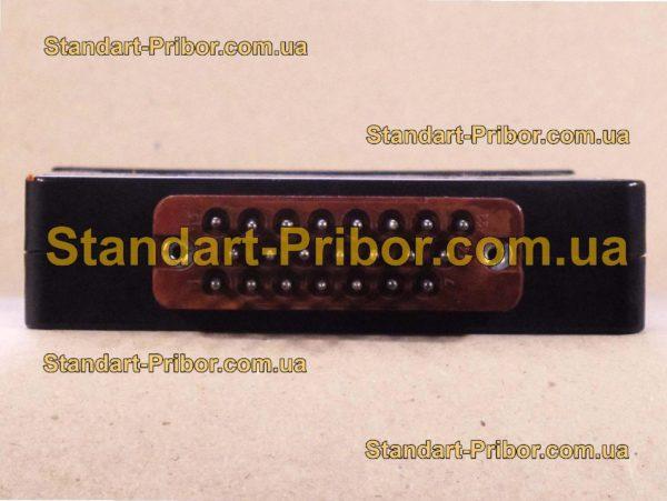 Ф306К амперметр, вольтметр - изображение 2