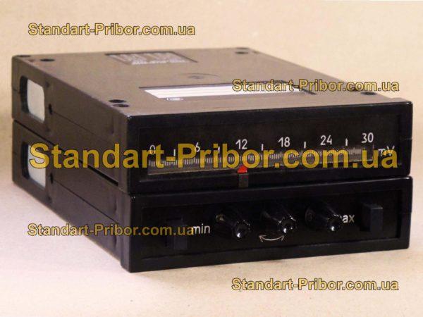 Ф306К амперметр, вольтметр - изображение 5