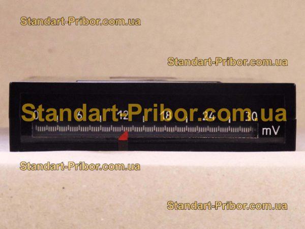 Ф306К амперметр, вольтметр - фото 6