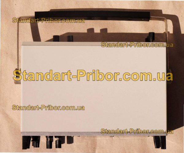 Ф4101 мегаомметр - фотография 4