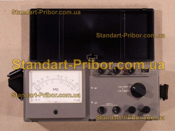 Ф4102/2-1М мегаомметр - фото 3
