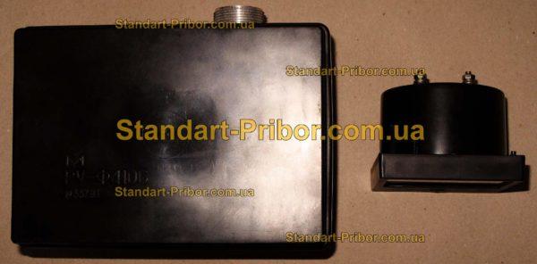 Ф4106 мегаомметр, прибор контроля изоляции - фото 3