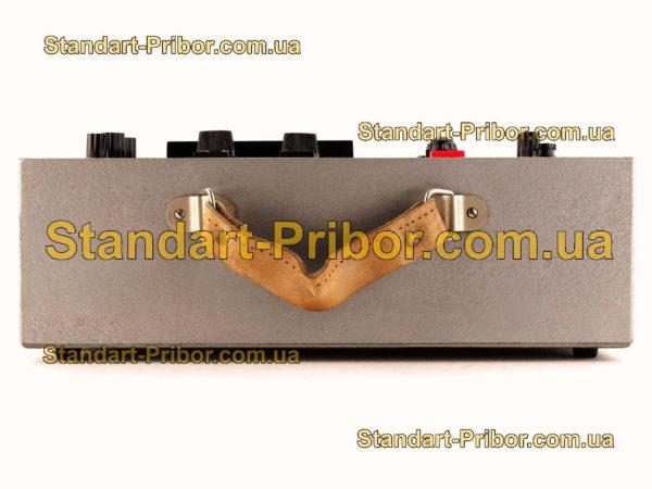 Ф415 омметр, микроомметр - изображение 5