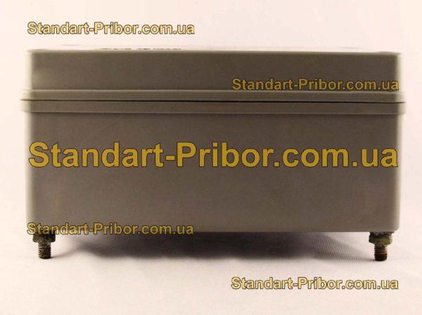 Ф419 омметр, прибор контроля изоляции - фото 3