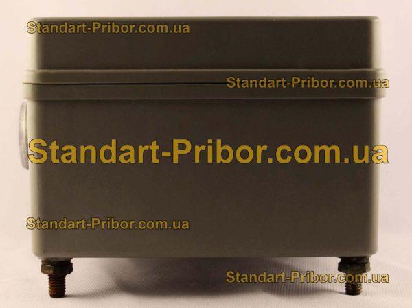 Ф419 омметр, прибор контроля изоляции - фотография 4