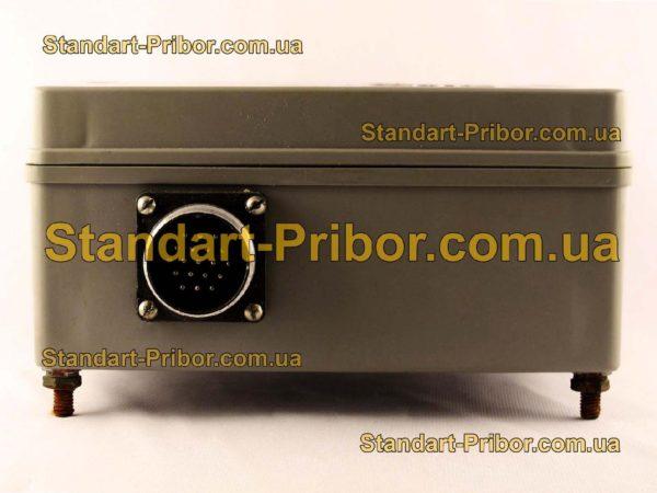 Ф419 омметр, прибор контроля изоляции - изображение 5