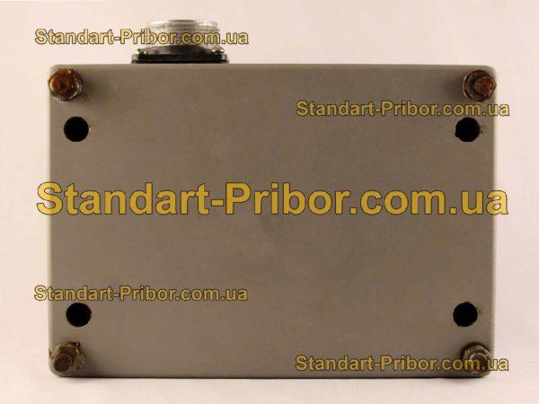 Ф419 омметр, прибор контроля изоляции - фотография 7