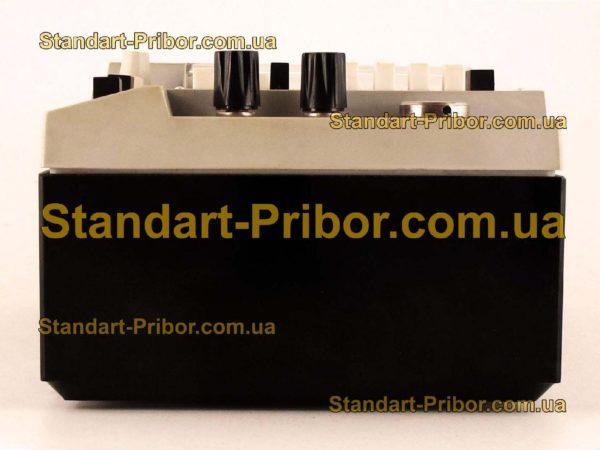 Ф4318 тестер, прибор комбинированный - изображение 5