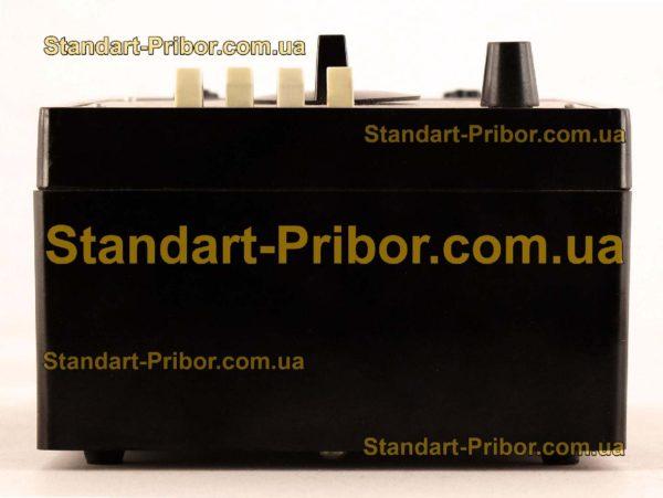 Ф4320 тестер, прибор комбинированный - фото 3