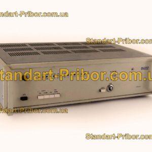 Ф4892 преобразователь аналого-цифровой - фотография 1