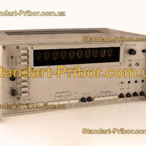 Ф5034 частотомер - фотография 1