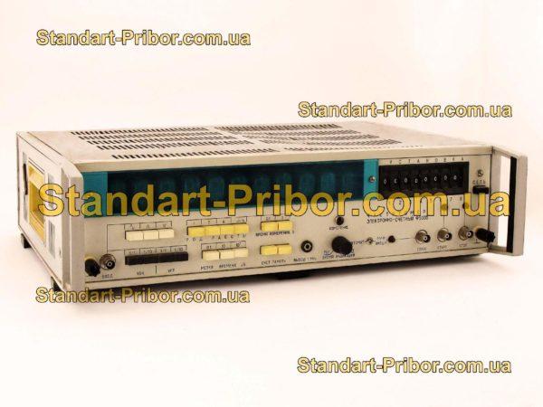 Ф5035 частотомер - фотография 1