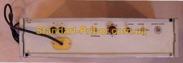 Ф5041 частотомер-хронометр - изображение 5