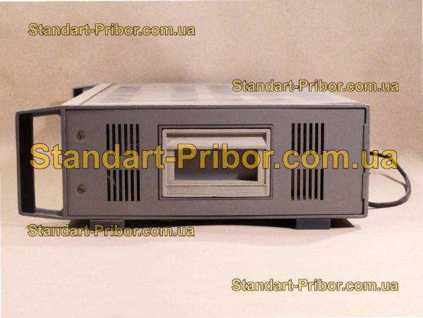 Ф5050 веберметр лабораторный - фотография 4