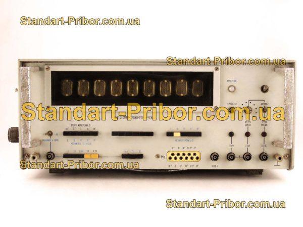 Ф5080 частотомер - фотография 1
