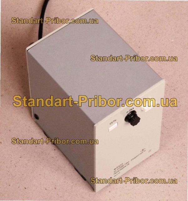 Ф5122 устройство защитного потенциала - изображение 2