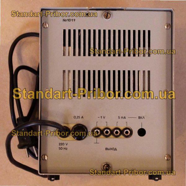 Ф5263 вольтамперметр лабораторный - изображение 5