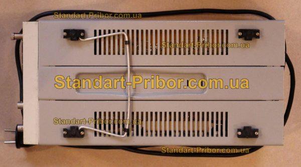 Ф5263 вольтамперметр лабораторный - фото 6