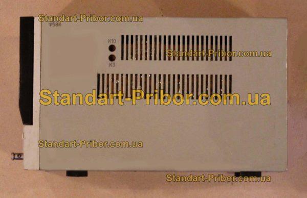 Ф584 вольтамперметр лабораторный - фотография 4