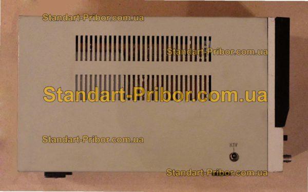 Ф584 вольтамперметр лабораторный - фото 6