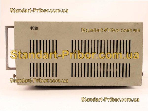 Ф599 частотомер - фото 3