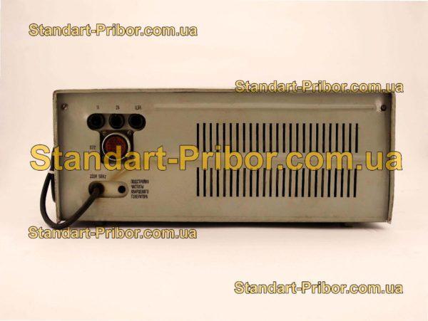 Ф599 частотомер - фотография 4
