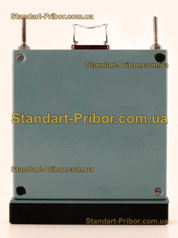 Ф800 вольтметр электронно-люминесцентный - фото 6