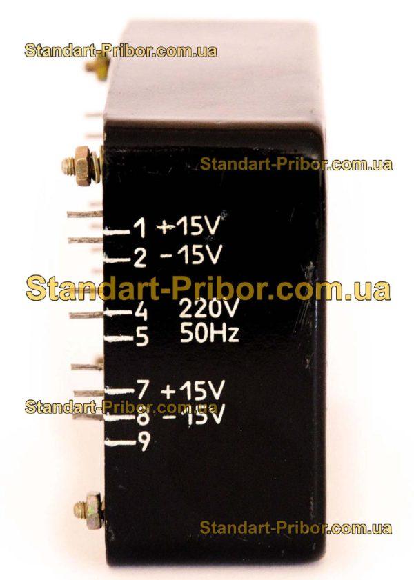 Ф8028 усилитель - изображение 8