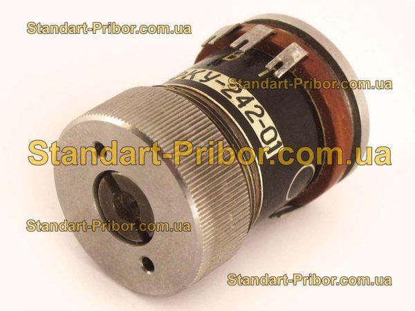 ФКУ-242-01 устройство компенсирующее - фотография 1