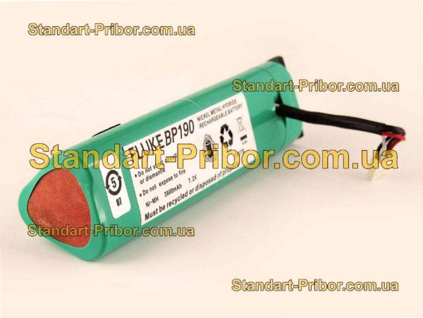 Fluke BP190 батарея аккумуляторная - фотография 1