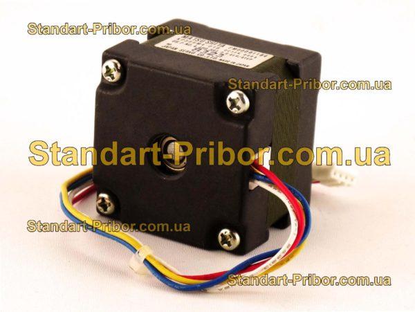 FMD00811B4 электродвигатель шаговый - изображение 2