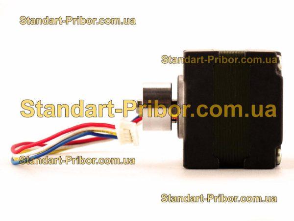 FMD00811B4 электродвигатель шаговый - фотография 4