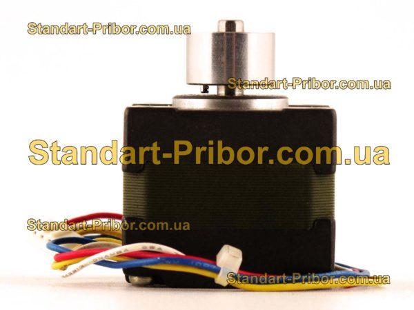 FMD00811B4 электродвигатель шаговый - фотография 7