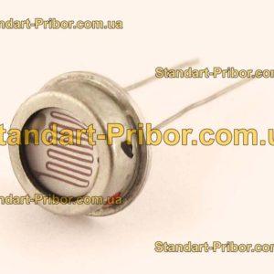 ФПФ-9-2 фоторезистор - фотография 1