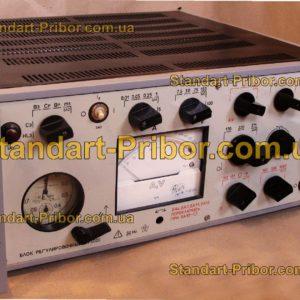 ФР5000 блок регулировочный - фотография 1